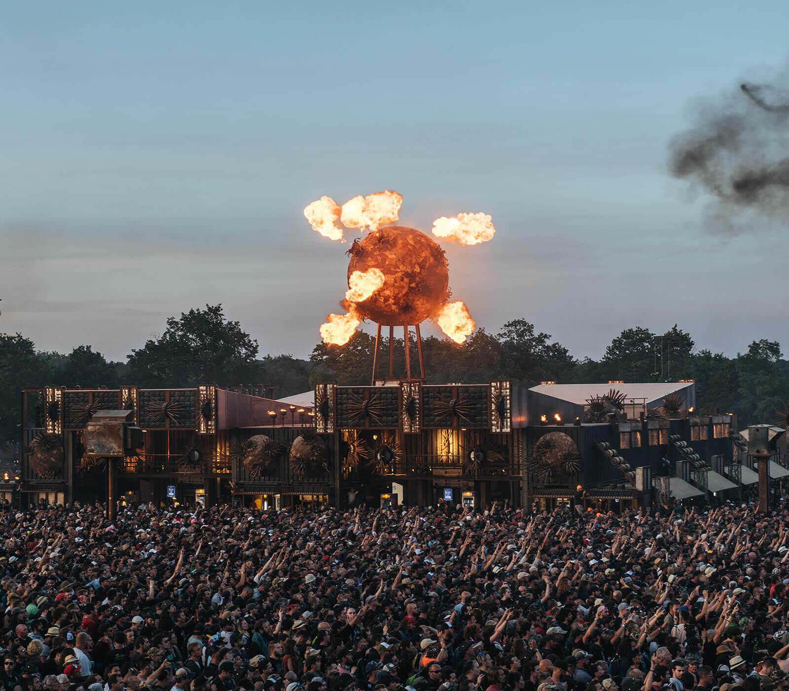 Hellfest 2019 Live Stream